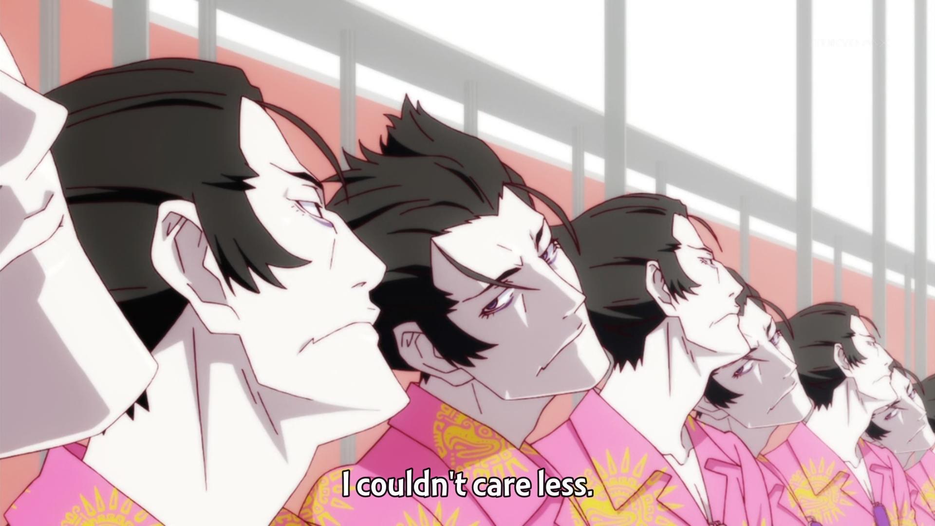 Monogatari S2 Episode 21 Wrong Every Time