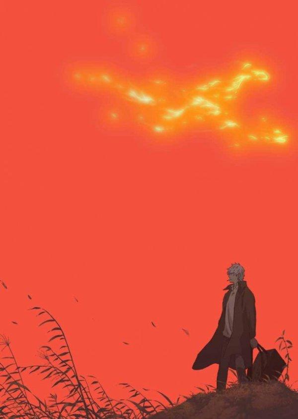 Mushishi Season 2