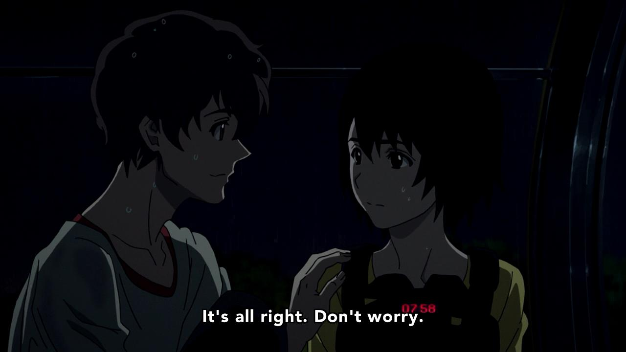 Zankyou no Terror – Episode 9 | Wrong Every Time
